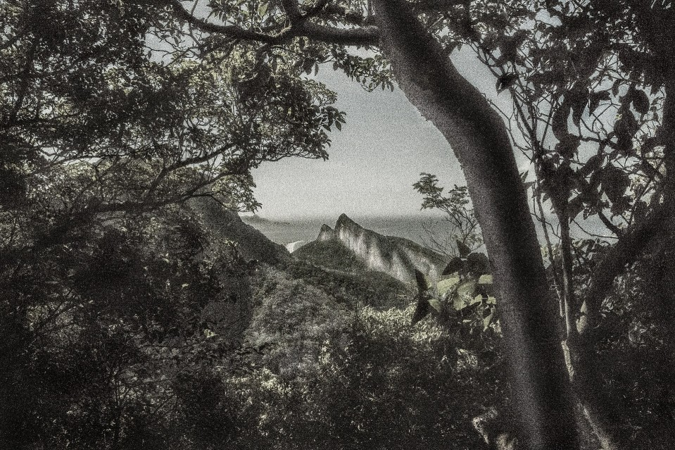 A Picturesques Voyage through Brazil 101 - Cássio VASCONCELLOS