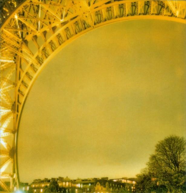 Tour Eiffel 5 - Cássio VASCONCELLOS