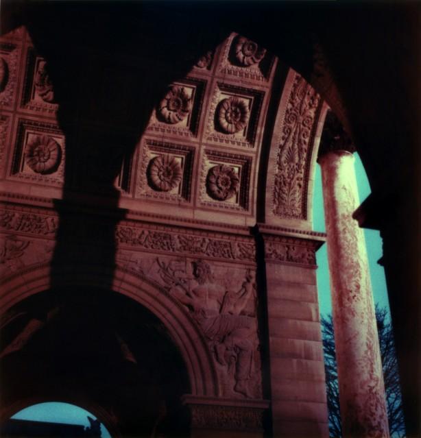 Arc de Triomphe du Carrousel - Cássio VASCONCELLOS