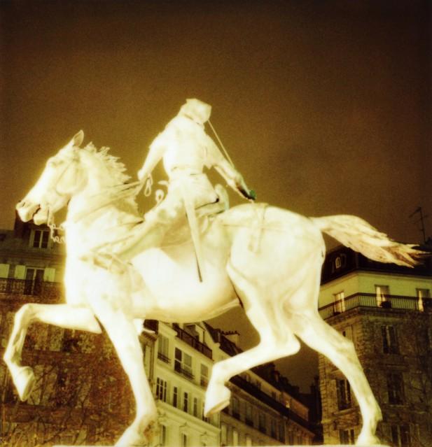 Jeanne d'Arc - Cássio VASCONCELLOS