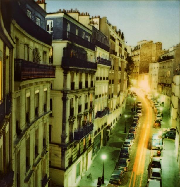 Montmartre - Cássio VASCONCELLOS