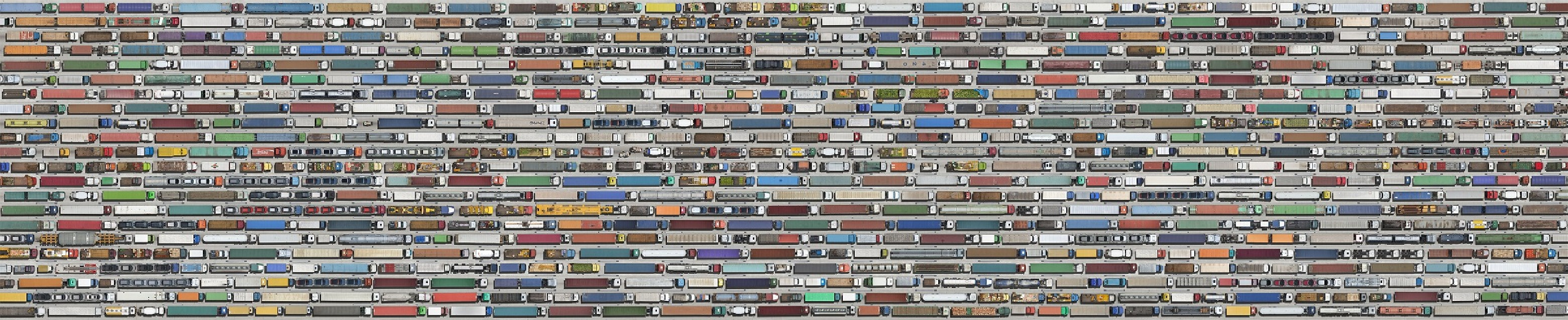 Trucks - Cássio VASCONCELLOS