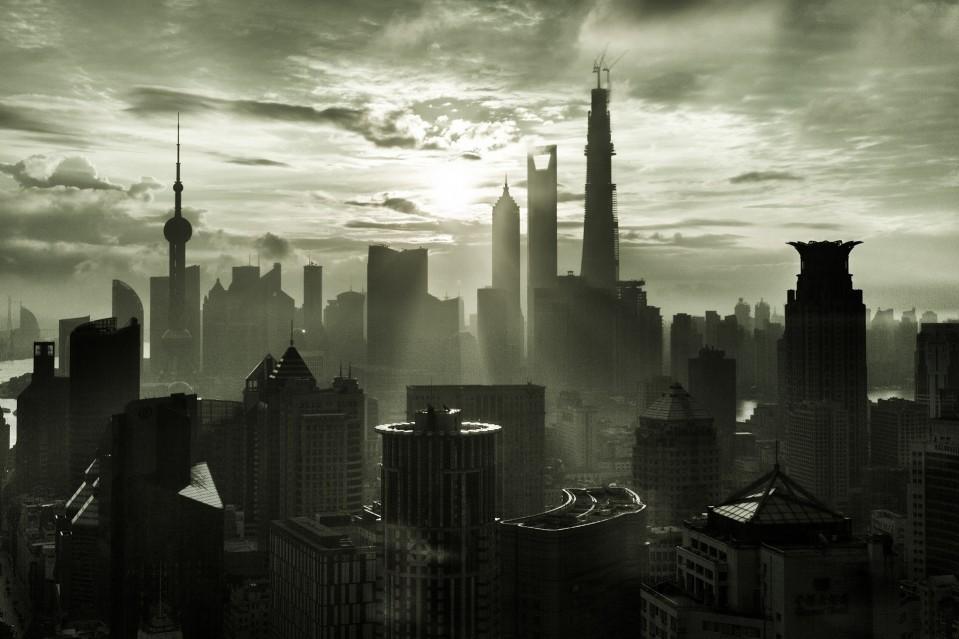 Shanghai 09 - Cássio VASCONCELLOS