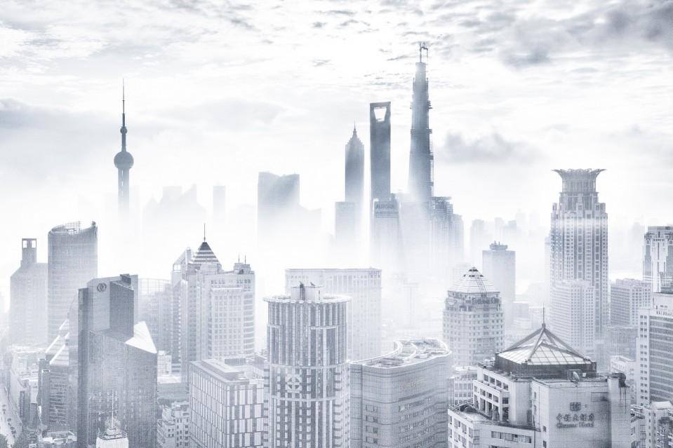 Shanghai 10 - Cássio VASCONCELLOS