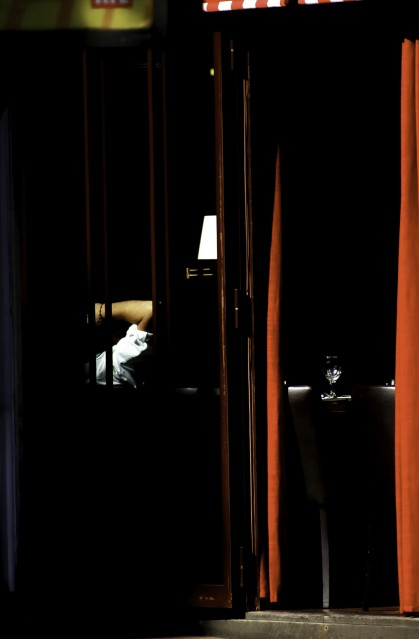 Pause - Éric HOUDOYER