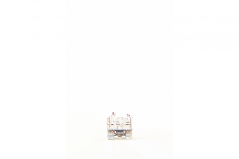 La Camioneta - Candice NECHITCH