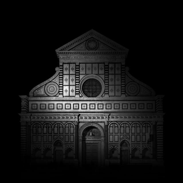 Santa Maria Novella, Firenze - Alessandro PIREDDA