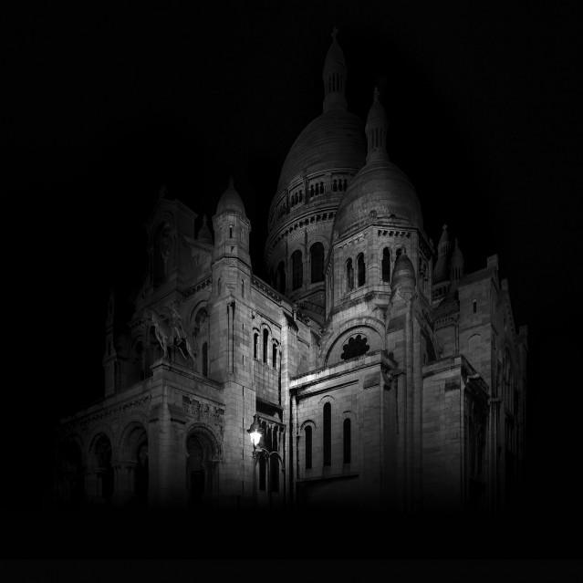 Sacré-Cœur, Paris - Alessandro PIREDDA