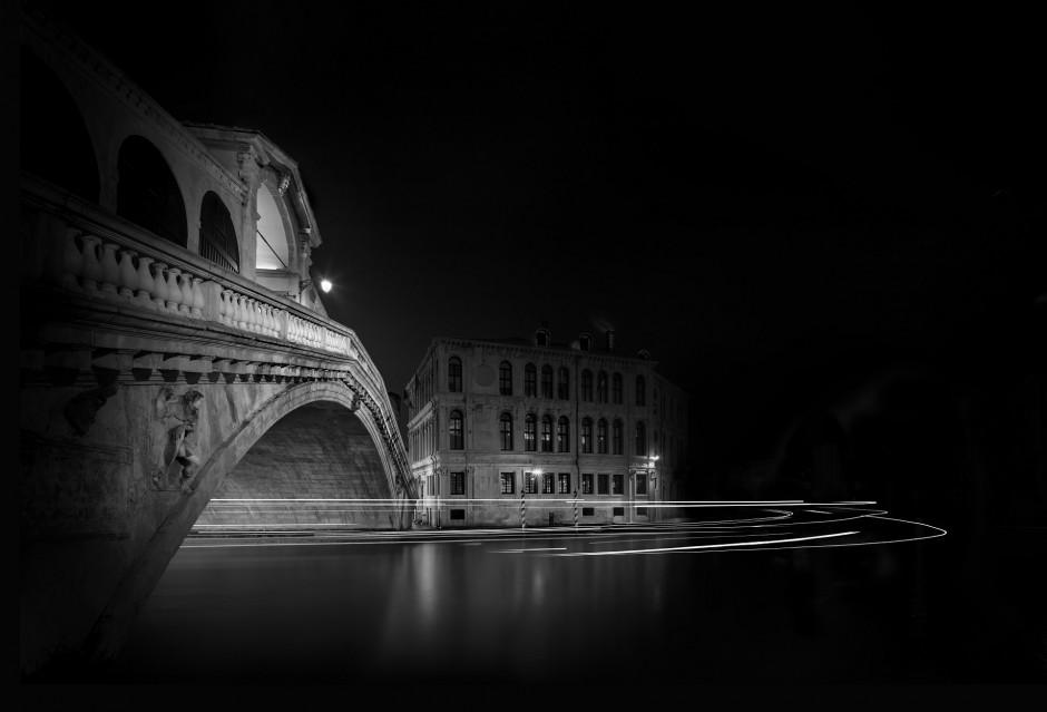 Ponte di Rialto, Venezia - Alessandro PIREDDA