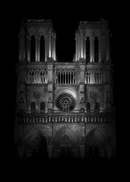 Notre-Dame, Paris - Alessandro PIREDDA