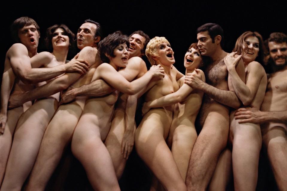 Oh ! Calcutta ! 1969 - Ormond GIGLI