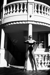 Olivia - Hôtel Métropole - Monaco