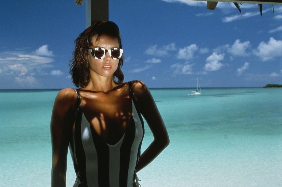 Marlena - Gun Point - Bahamas - Jean-Daniel LORIEUX