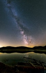 Le Lac des Pises