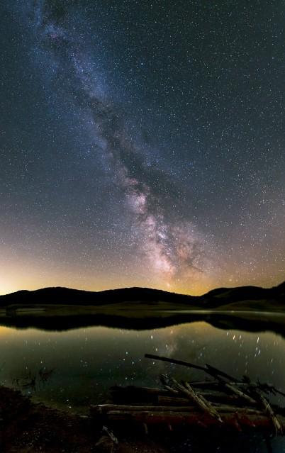 Le Lac des Pises - Guillaume CANNAT