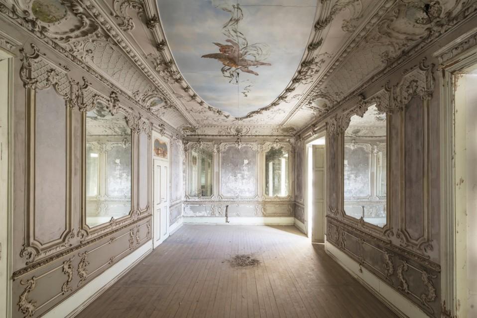 Reflections Maze - Romain VEILLON