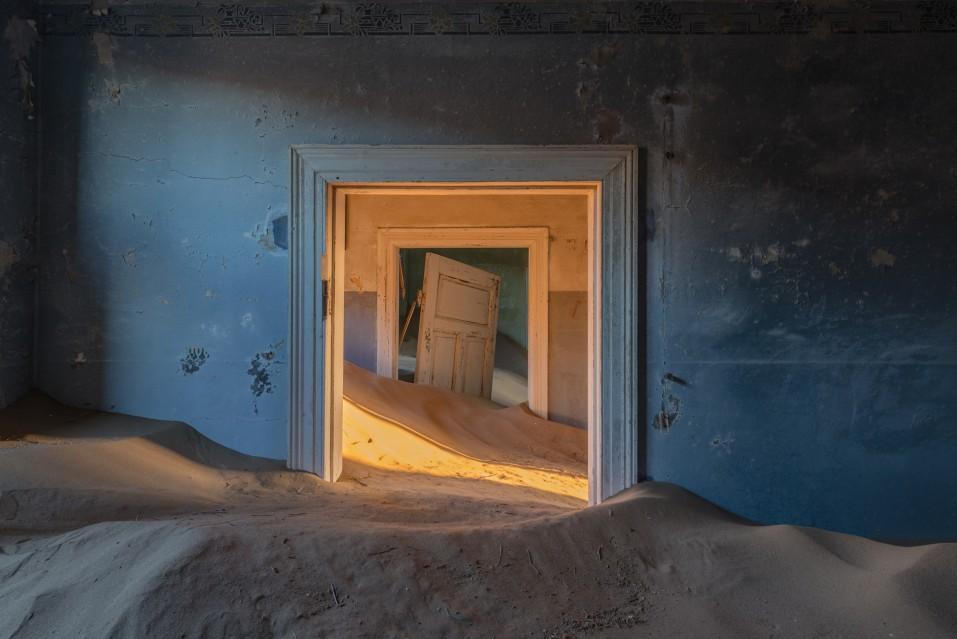Sands of Time - 1 - Romain VEILLON