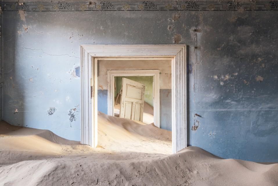 Sands of Time - 3 - Romain VEILLON