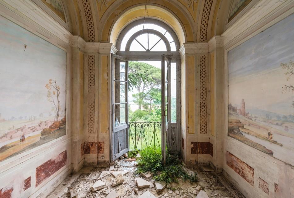The View - Romain VEILLON