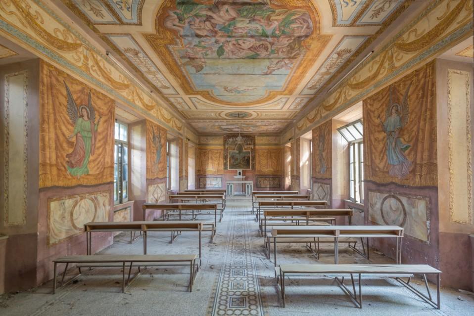 Monasterio - Romain VEILLON
