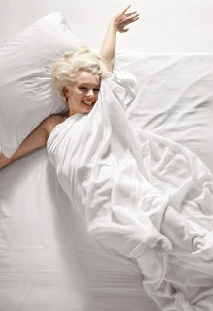 Marilyn Monroe, 1961 (12) - Douglas KIRKLAND