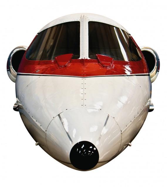Learjet - Manolo CHRETIEN