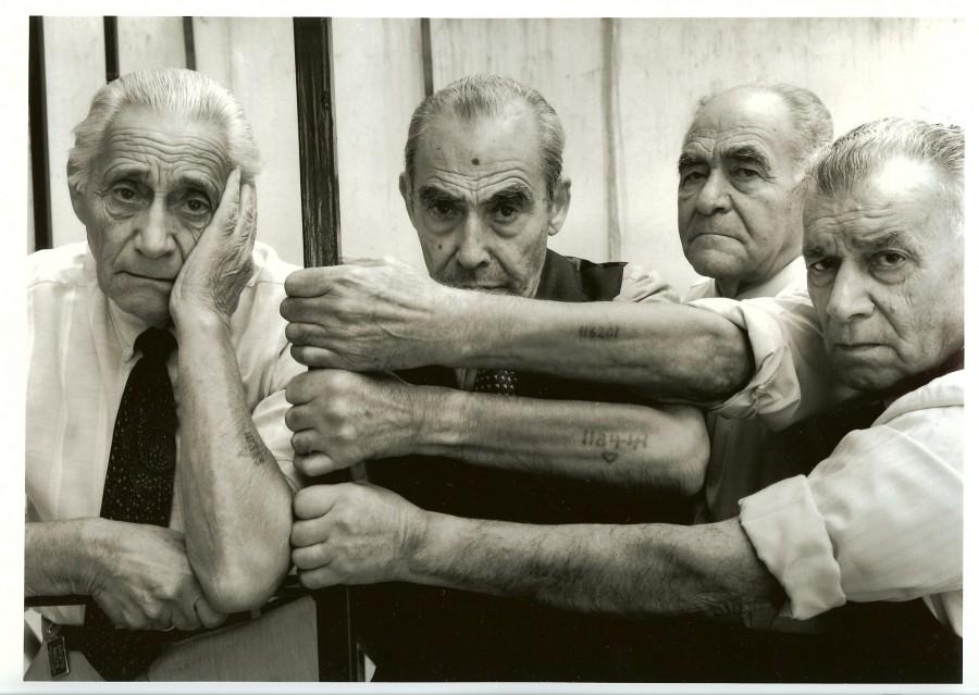 Survivants, 1991 - Frederic BRENNER