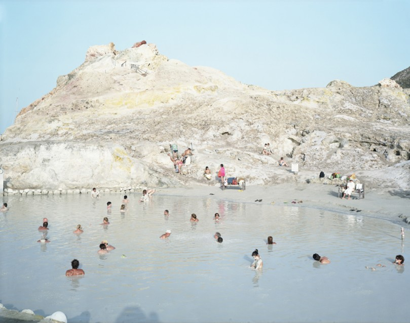 Vulcano Mud-cettina (3245) - Massimo VITALI