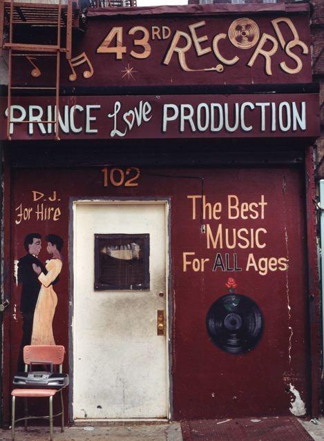 Prince Love Production - Alice ATTIE