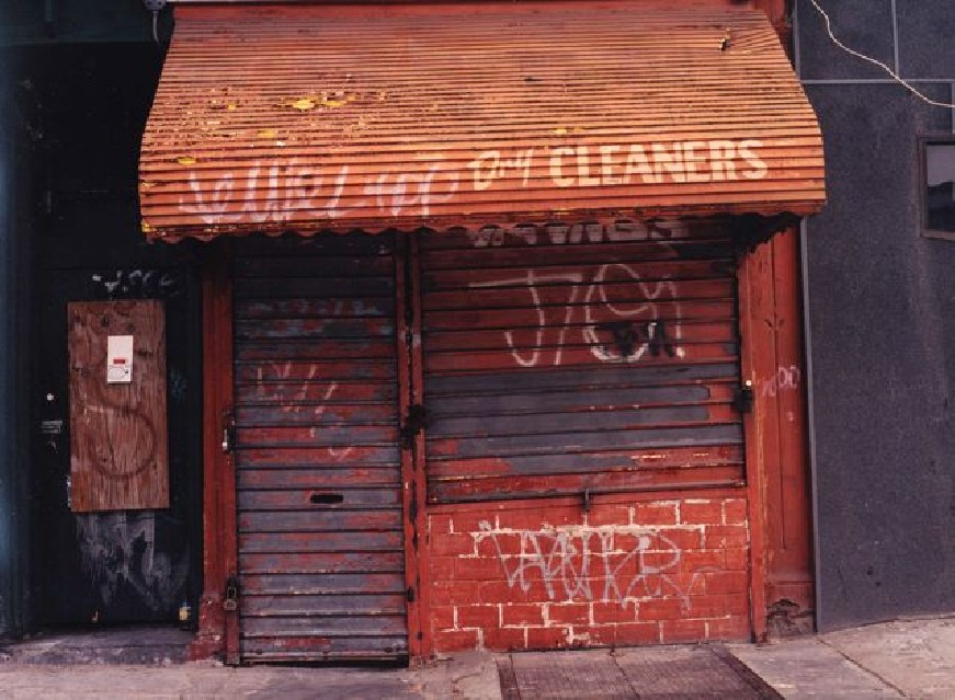Dry Cleaners - Alice ATTIE
