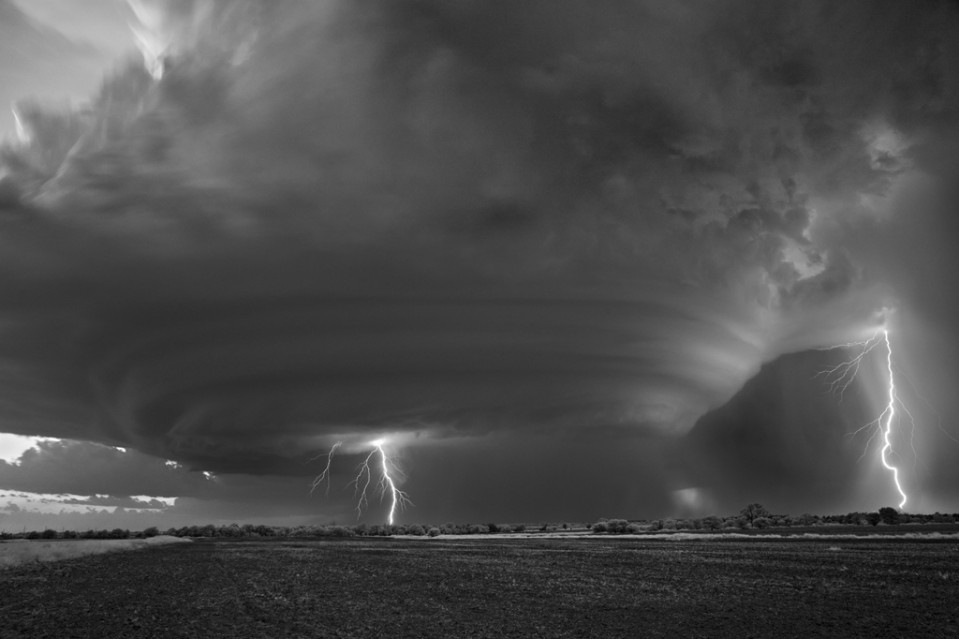 Lightning Strikes - Mitch DOBROWNER