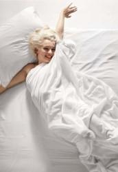 Marilyn Monroe, 1961, vertical