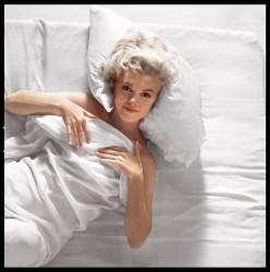 Marilyn Monroe, 1961