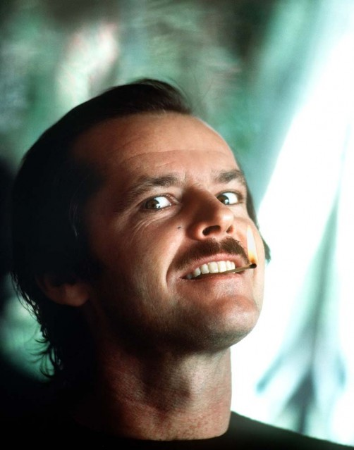 Jack Nicholson - Douglas KIRKLAND