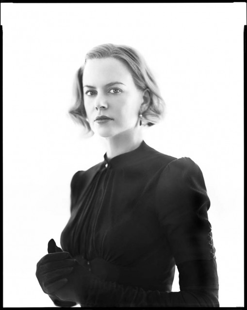 Nicole Kidman - Douglas KIRKLAND