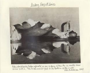 Iceberg Project Series, 1969