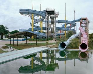 Aquapark (sans titre), 2010