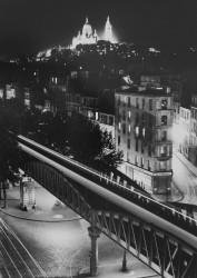 Rue de la Goutte d'Or, 1961
