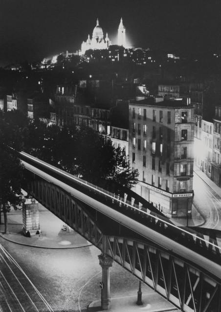 Rue de la Goutte d'Or, 1961 - Jean-Claude GAUTRAND