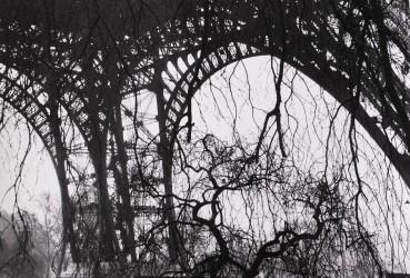 Tour Eiffel (II), 1988