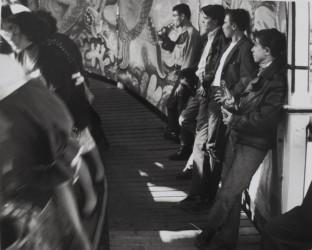 Les Blousons Noirs, 1962