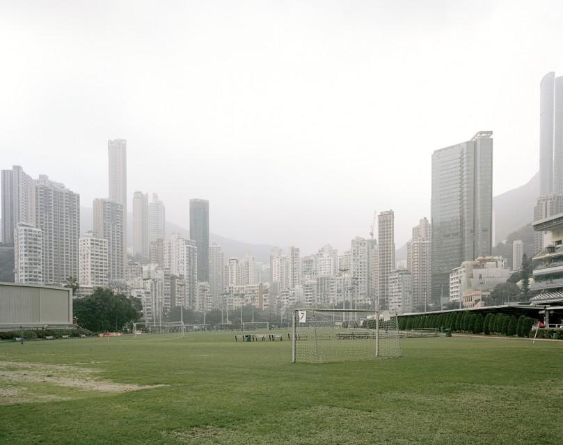 Happy Valley, Hong Kong, 2015 - Stefano CERIO