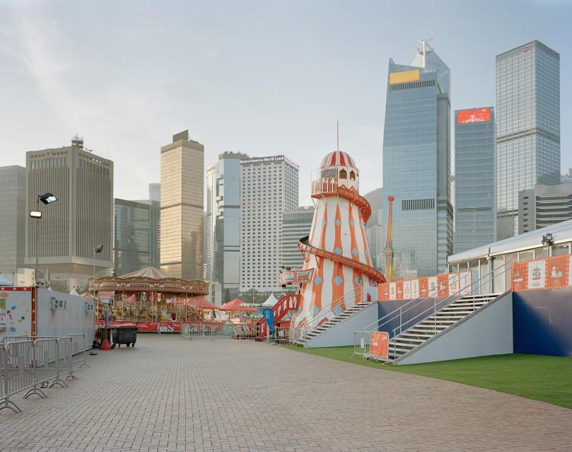 Hong Kong, 2015 - Stefano CERIO