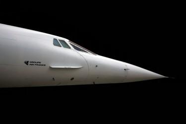 Concorde Hangar