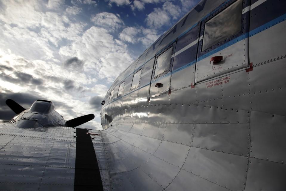 Air Dakota - Manolo CHRETIEN