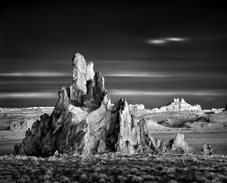 Church Rock - Mitch DOBROWNER