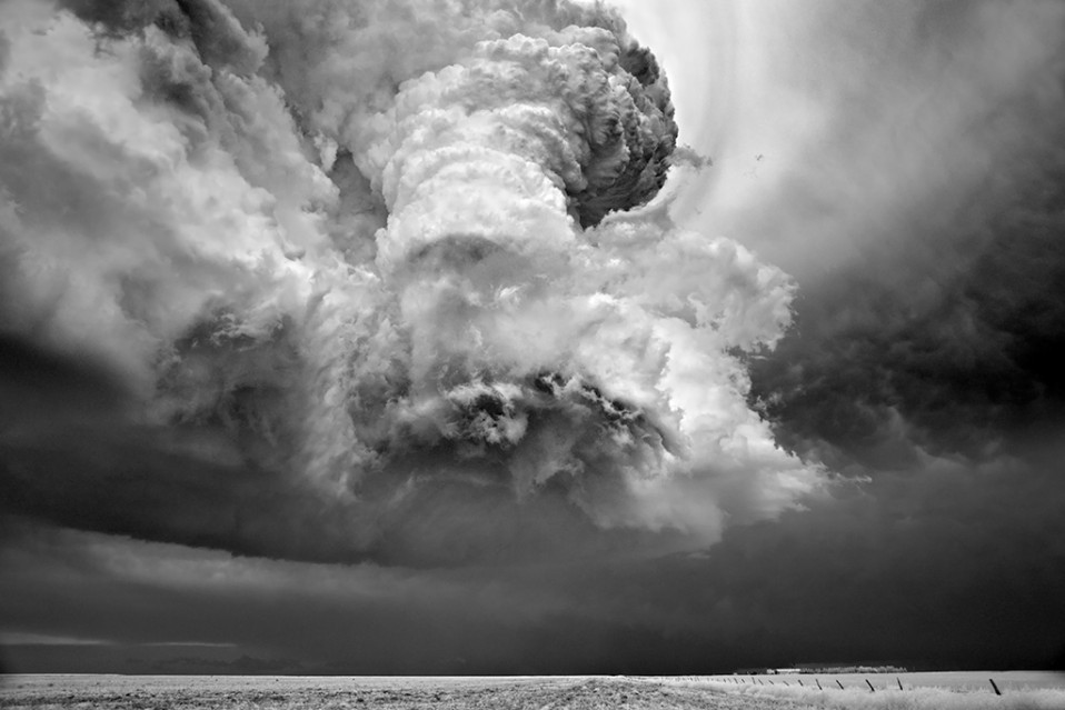 Arm of God - Mitch DOBROWNER