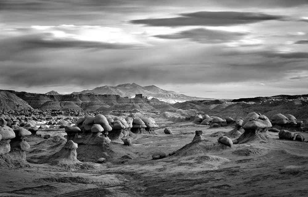 Goblin Valley - Mitch DOBROWNER