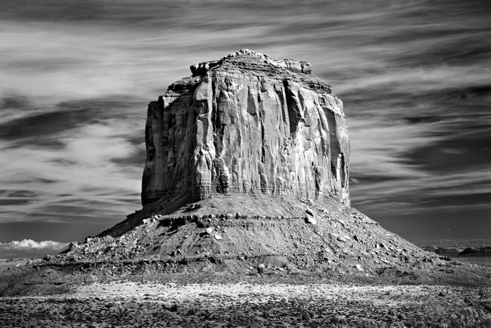 Merrick Butte - Mitch DOBROWNER