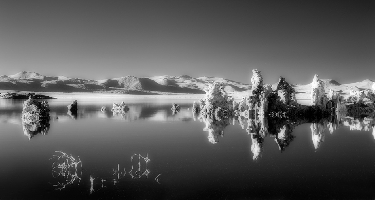South Tufa - Mitch DOBROWNER